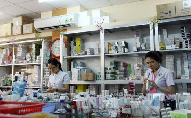 First centralised drugs bid saves 21 million