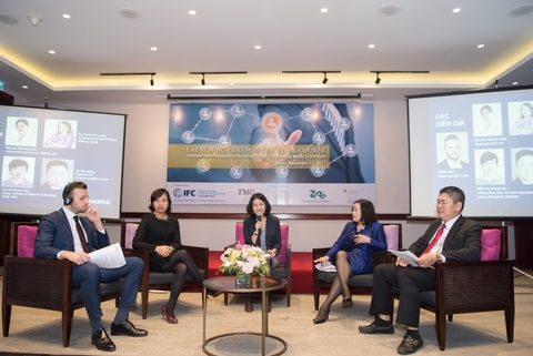 IFC launches RPT governance course for VN banks