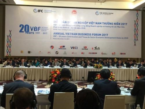 Allow full foreign ownership at public firms: experts