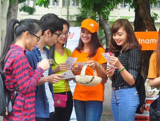 Vietnamobile enters 4G market