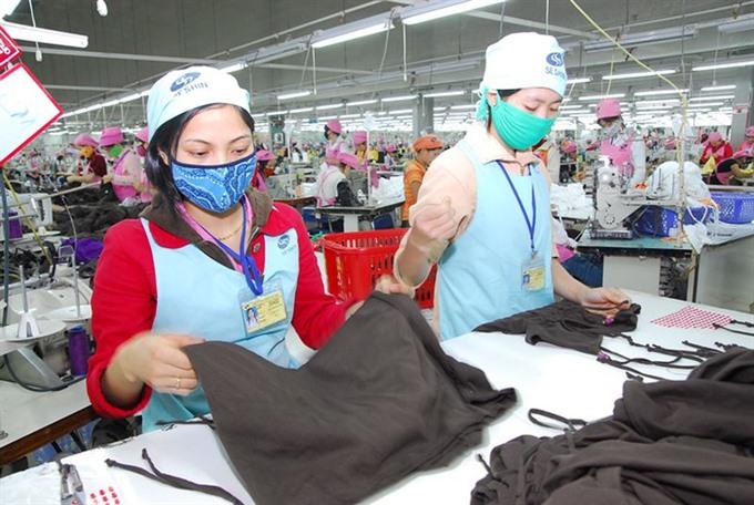 ASEAN free trade to put pressure on Viet Nam