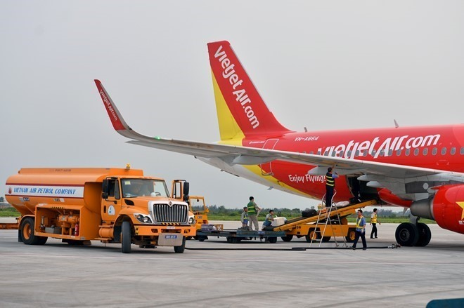 With Vietjet on deck 2017 airline stocks could soar