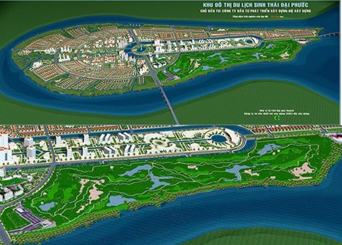 Infrastructure boosts Đồng Nai properties