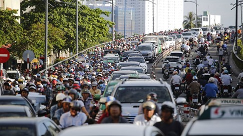 City proposes solutions to traffic congestion