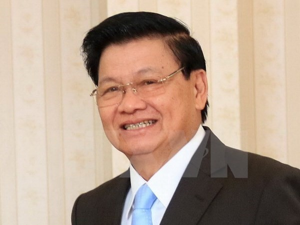 Top-level VN-Laos meeting to bolster ties