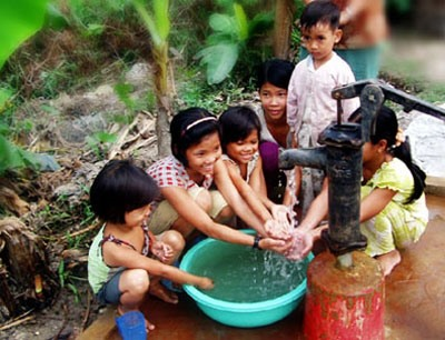 Project improves lives in rural areas
