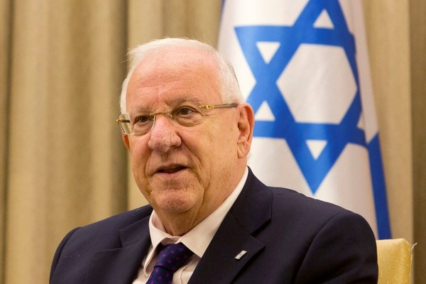 Israeli President and spouse to pay State visit to Việt Nam