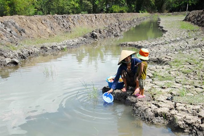 Việt Nam to mark World Water Day