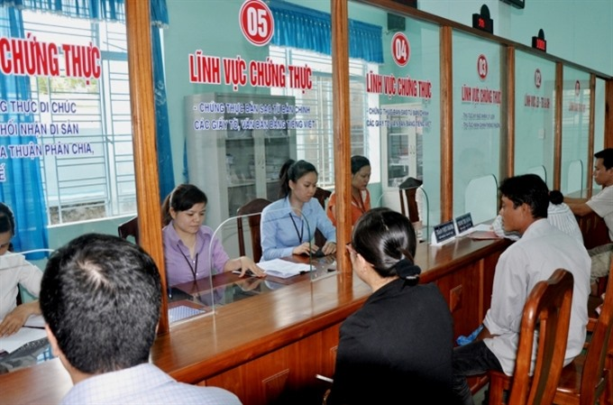 Vietnam IT Industry Index introduced