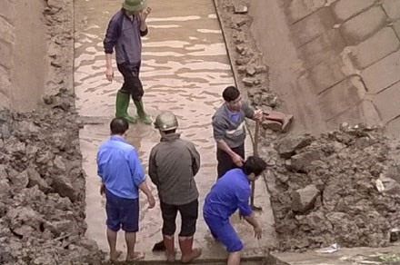 HN Committee to pay irrigation workers 5.3m in late salaries