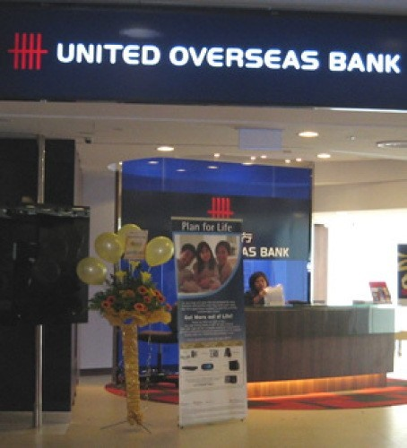UOB to set up foreign subsidiary bank