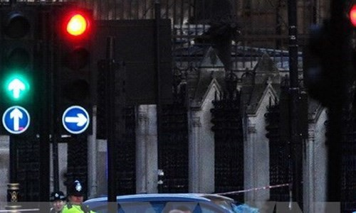 PM condoles UK terror attack losses