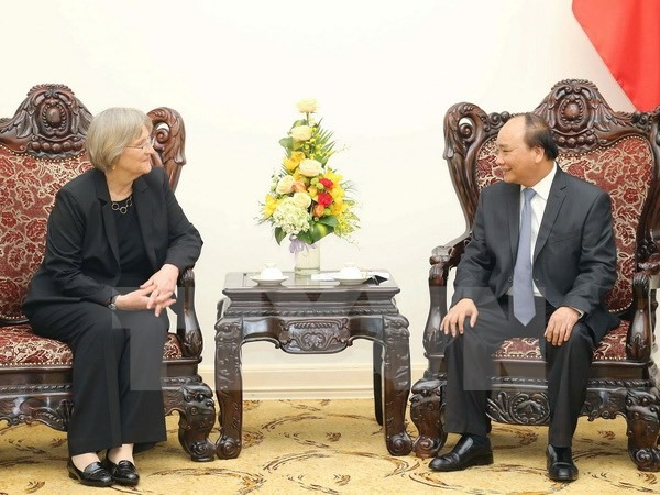 Việt Nam seeks greater education ties with the US