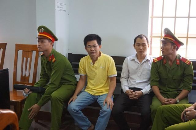 Đắk Nông Court sentences whistleblower to 4.5 years