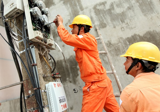 Keep power cost stable: Deputy PM