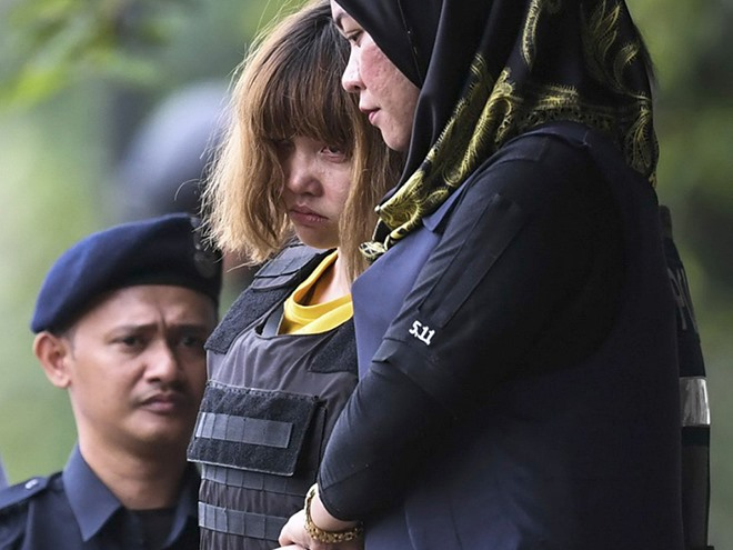 VN Embassy lawyers visit murder suspect in Malaysia