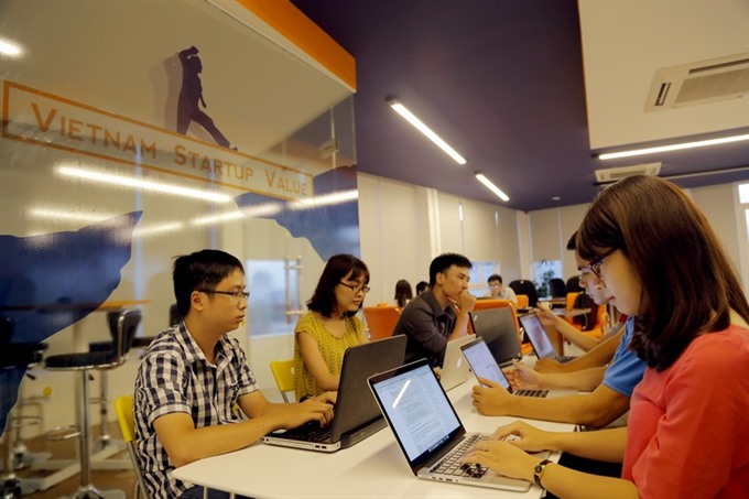 Off to a good start but start-up education falls short
