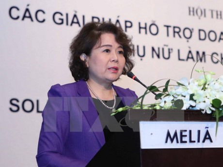 APEC to promote women-owned firms