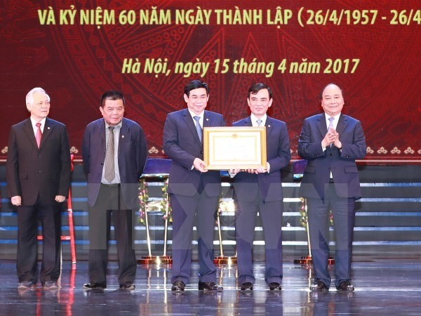 BIDV asked to help expand Vietnamese investments abroad