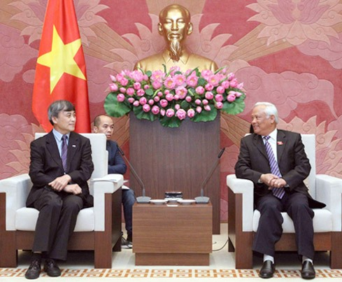 ICA urged to support Việt Nams co-operative development