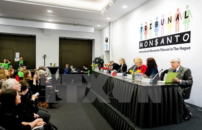 VN welcomes Monsanto guilty verdict