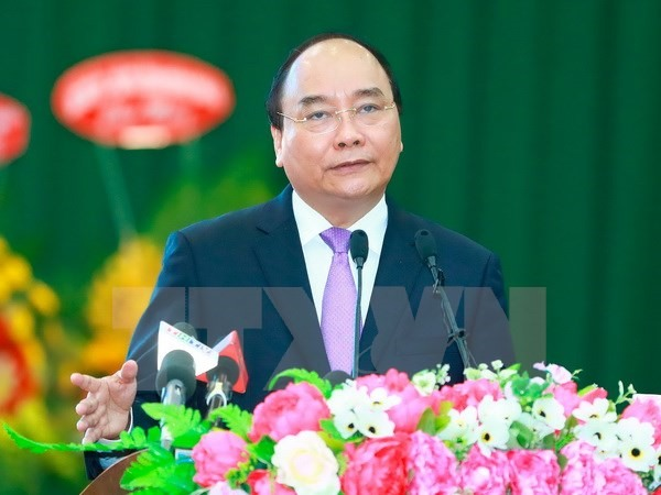 Trà Vinh can become new trading centre: PM