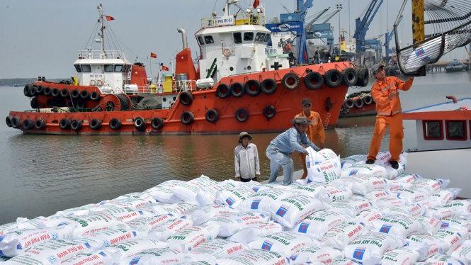 New decree coming to regulate fertiliser market better