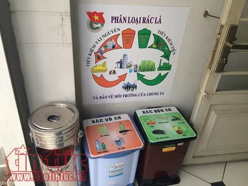 City aims to treat waste better