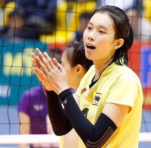 U23 women to attend Asian volleyball tourney
