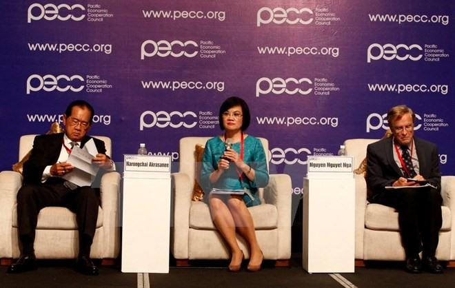 APEC highlights co-operation