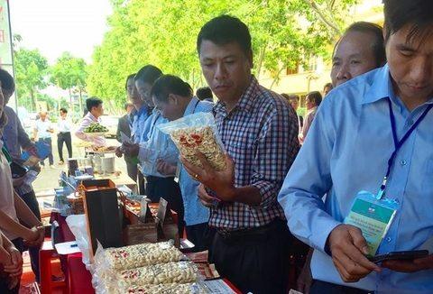 Region eyes global cashew co-operation