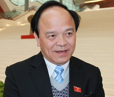 Party Secretariat gives warning to ex-chief of Bình Định party committee