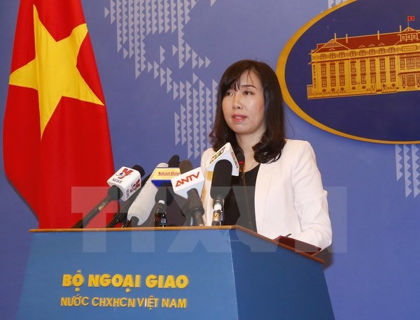 VN objects to Chinas East Sea ban