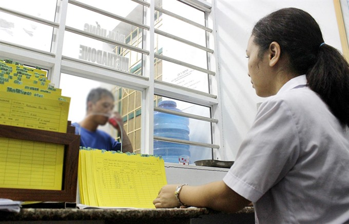 50000 drug addicts receive treatment with Methadone