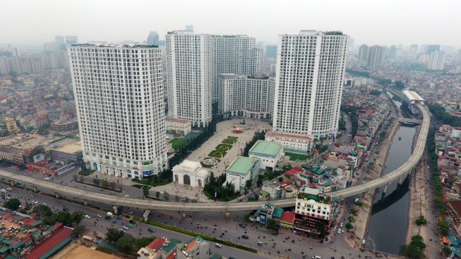 Hà Nội property market sees lower Q2 sales