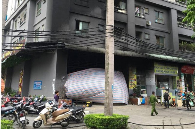Fire safety still the scourge of Hà Nội