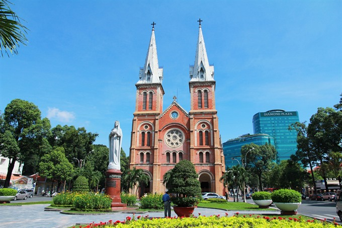 HCM City ranks among best cities for solo travellers