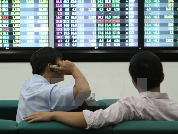 Shares slump on fears of steeper correction