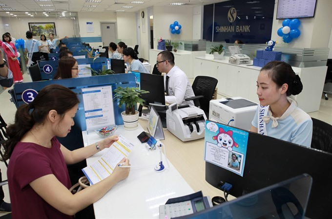 S Korean banks to expand in VN