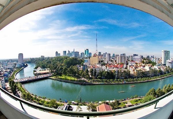 City gets 3b windfall for socio-economic development
