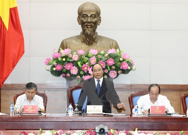 PM urges accelerating reforms