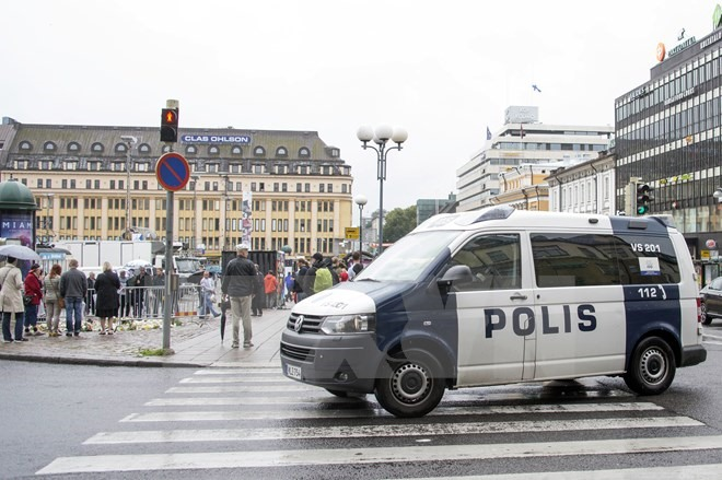 Việt Nam condemns violence in Finland