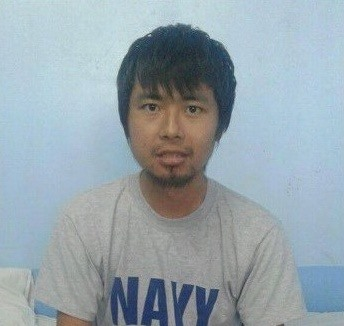 Vietnamese sailor rescued from Philippine pirates