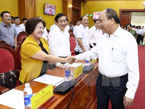 Quảng Bình should strive to bolster tourism: PM