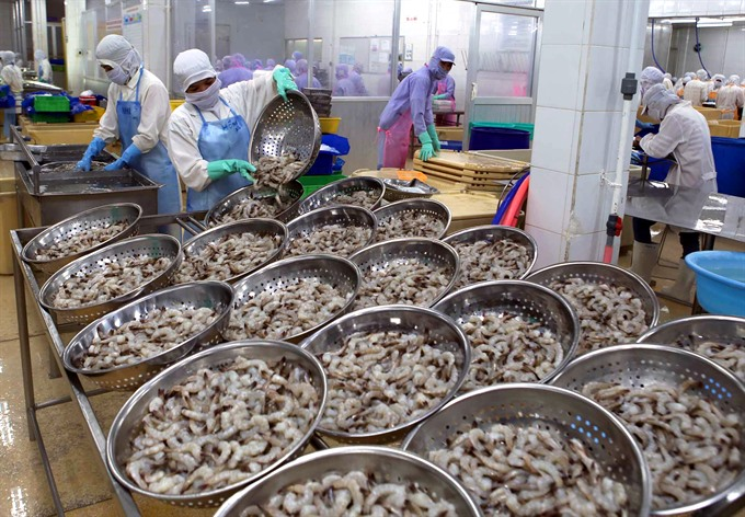 Seafood Exporters Set For Good Year