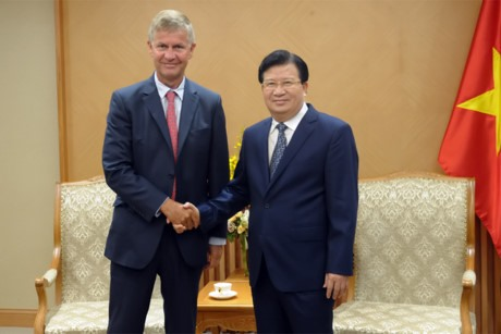 Việt Nam hopes for more support from UN Environment