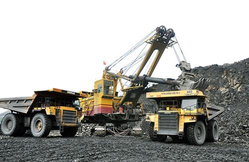Coal companies report good H1 earnings