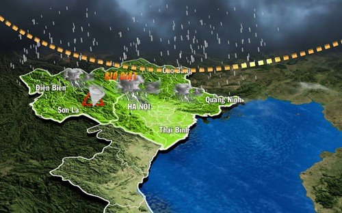 Govt to fine bad weather forecasters