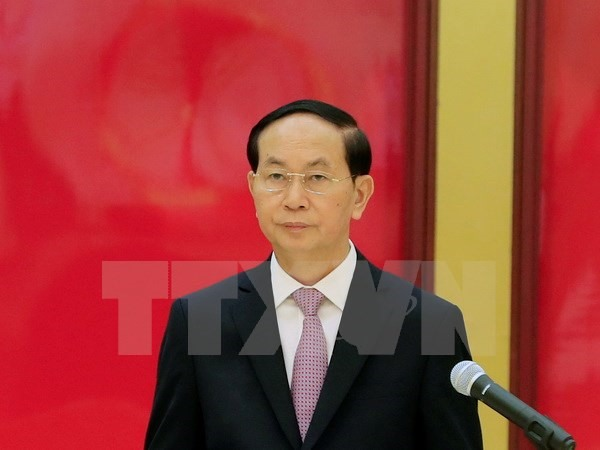 VN considers cooperation with UN a top priority: President