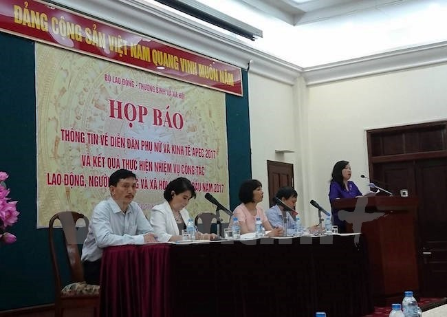 APEC Women and Economy Forum to organise in Huế City